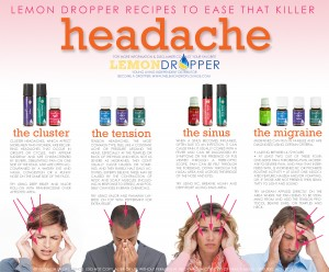 natural migraine headache relief